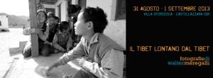 Evento Tibet