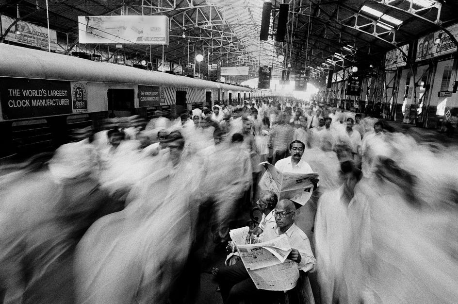 Assez Il fascino indiano del bianco e nero: Raghu Rai | Walter Meregalli  EI89